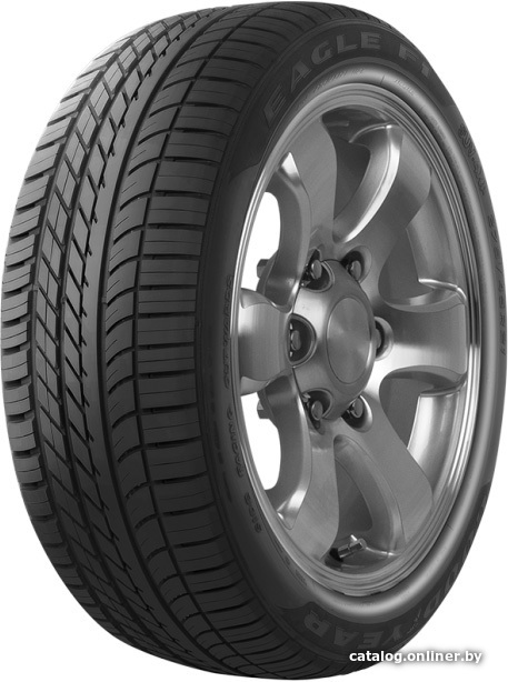 Автомобильные шины Goodyear Eagle F1 Asymmetric SUV AT 255/55R19 111W